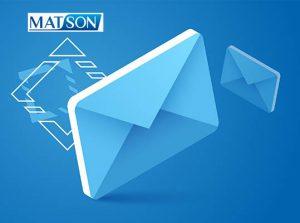 ایمیل سازمانی