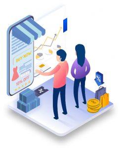 شرکت کسب و کار اینترنتی متسون آنلاین