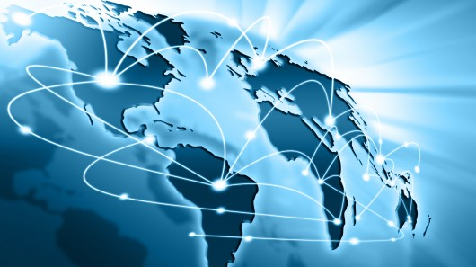 کسب و کار اینترنتی محدودیت جغرافیایی ندارد