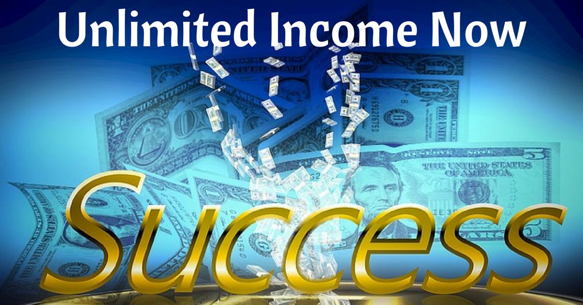 درآمدزایی نامحدود کسب و کارهای اینترنتی