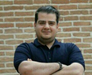 حسین گیلک عکاس و گرافیست