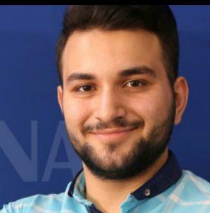 سینا احمدی تدوینگر