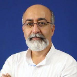 سید جمال دادگر مدیر عامل