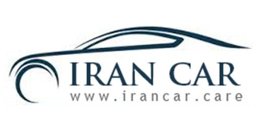 طراحی لوگو ایران کار