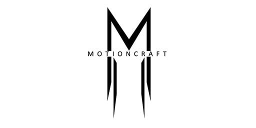 motioncraftطراحی لوگو
