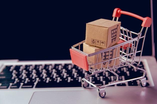 دسته بندی محصولات درفروشگاه اینترنتی