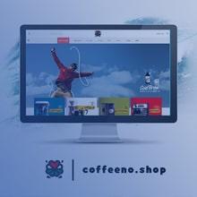 نمونه کار های طراحی سایت و فروشگاه اینترنتی