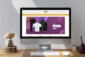 راه اندازی فروشگاه اینترنتی لیموشاپ
