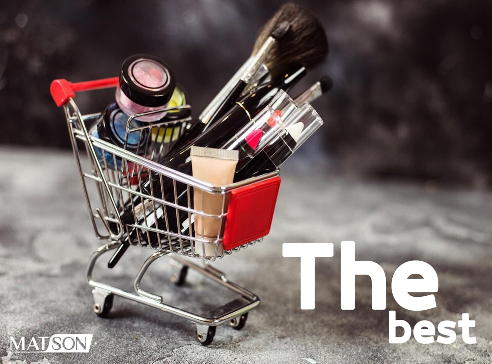The best beauty site