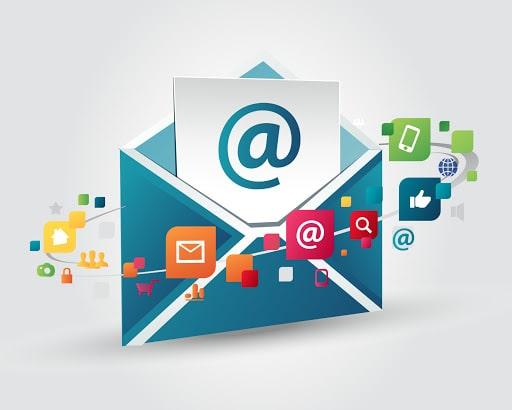 مزیت استفاده از ایمیل سازمانی و یا ایمیل تجاری
